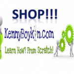 Shop Kenny